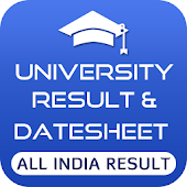 University Results 2018, University Datesheet 2018