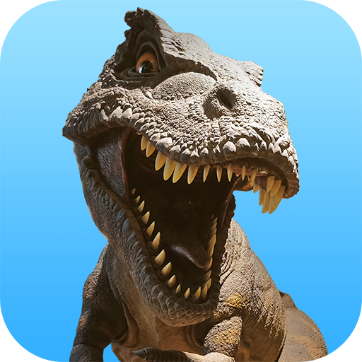 Dinosaurs World: Kids Learn & Play (app)