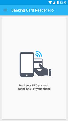 Pro Credit Card Reader NFC v4.3.1 [Patched]