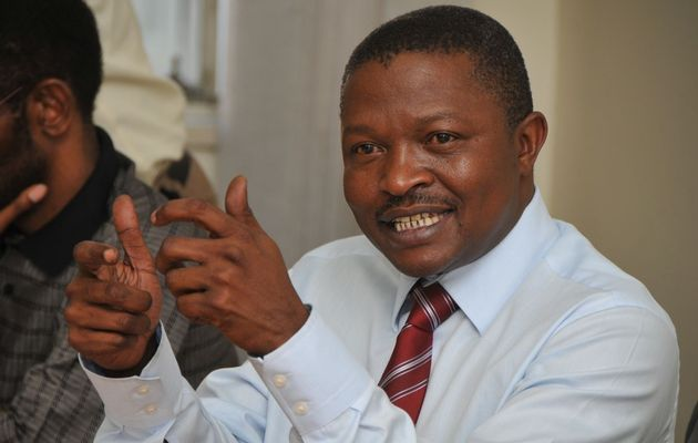 Calls to nominate Mpumalanga chairman David Mabuza as the deputy president.