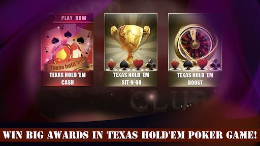 Poker Club 1.5.0 screenshots 1