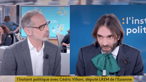 Instant Politique - France info