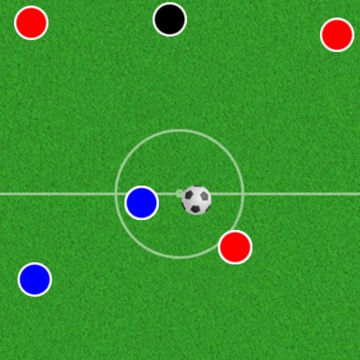 Football Tactic Table