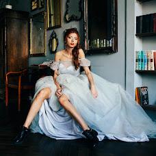 Wedding photographer Lyudmila Dobrovolskaya (Lusy). Photo of 12.07.2017