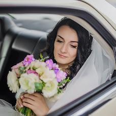 Wedding photographer Olga Savchuk (Savchukolga). Photo of 16.03.2017