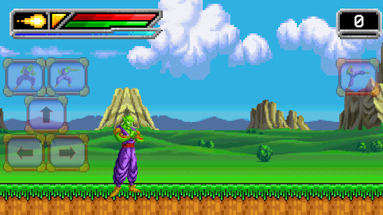 Dragon Adventure: Piccolo - náhled