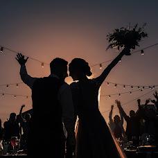 Wedding photographer Anatoliy Skirpichnikov (djfresh1983). Photo of 20.08.2018