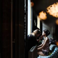 Свадебный фотограф Ксения Беннет (Screamdelica). Фотография от 23.06.2017