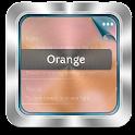 Orange GO SMS icon