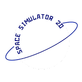 Space Simulator 2D