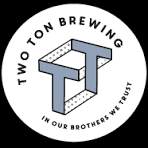 Logo for Two Ton Brewing
