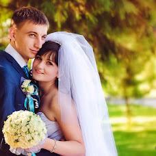 Wedding photographer Petro Kondrat (bonuk). Photo of 11.09.2013
