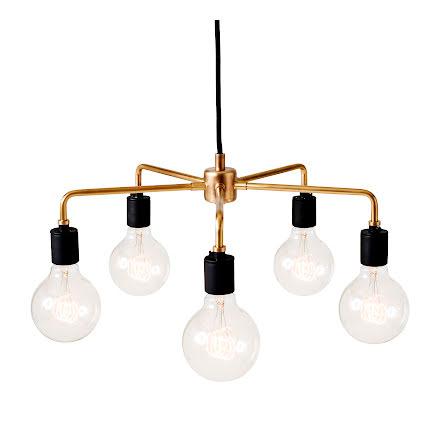 Tribeca Leonard chandelier