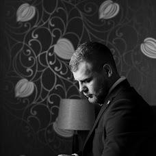 Wedding photographer Anton Voronkov (West). Photo of 18.05.2017