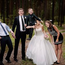 Wedding photographer Anton Unicyn (unitsyn). Photo of 19.07.2015