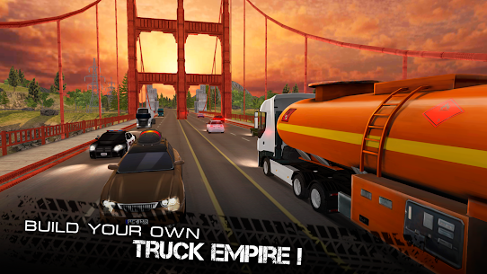 World of Truck Euro Cargo Driver Simulator 5