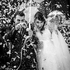 Fotógrafo de bodas Alessandro Spagnolo (fotospagnolonovo). Foto del 05.03.2019