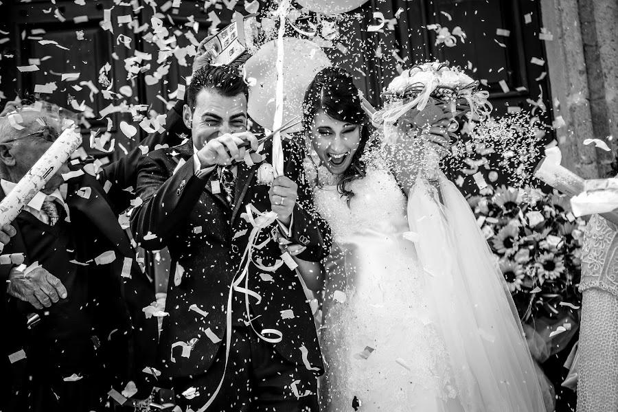 Vestuvių fotografas Alessandro Spagnolo (fotospagnolonovo). Nuotrauka 05.03.2019
