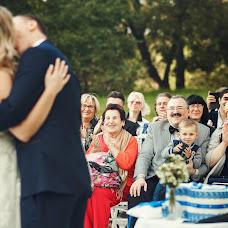 Wedding photographer Artem Bogdanov (artbog). Photo of 23.11.2015