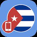 Recarga DOBLE a Cuba (Cubacel) icon
