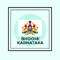 Bhoomi:Karnataka Land Records icon