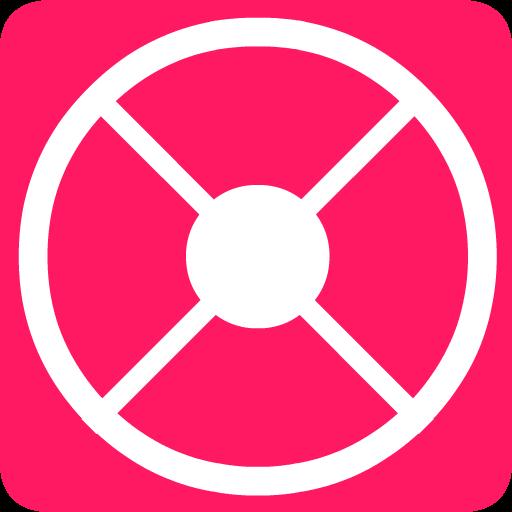 旋转 休閒 App LOGO-硬是要APP