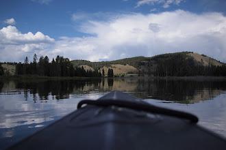 Photo: Snake River