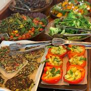 3 Salad Box