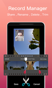 Ez Screen Recorder (no ad) App Download For Android 3