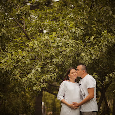 Wedding photographer Inna Zhdanova (Innamo). Photo of 06.09.2015