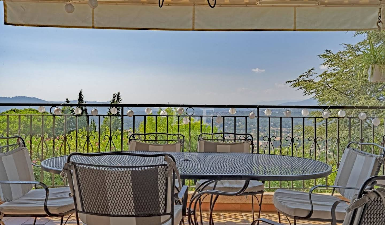 Villa with pool and garden Mouans-Sartoux