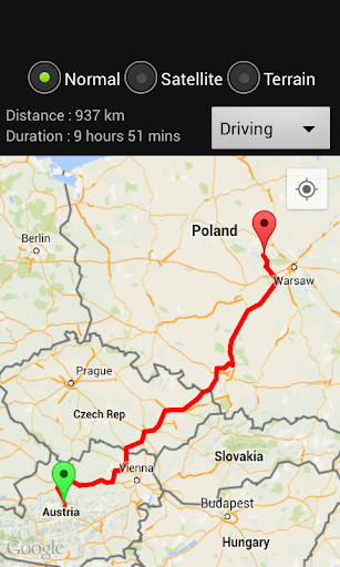 Speed View GPS APK Download - Free Tools APP for Android ...