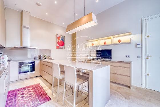 Vente appartement 7 pièces 300,33 m2