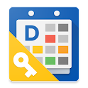 DigiCal+ Kalender 2016 icon