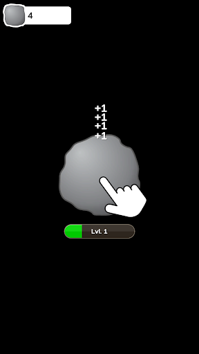 Rock Collector - Idle Clicker Game 2.0.3 screenshots 1