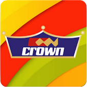 Crown Colour App