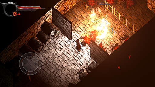 Powerlust - action RPG roguelike 1.36 {cheat|hack|gameplay|apk mod|resources generator} 4