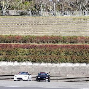 ロードスター NA6CE 平成四年式、Sのカスタム事例画像 忍者さんの2018年11月11日09:43の投稿