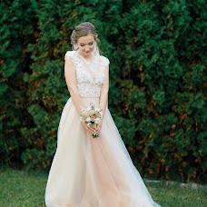 Wedding photographer Dmitriy Baraznovskiy (DmitryPhoto). Photo of 14.09.2017