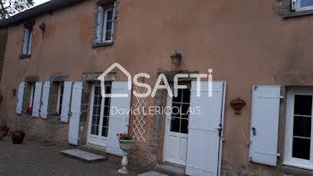 maison à Auvers (50)