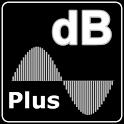 DiGi+ SPL Audio Analyzer icon