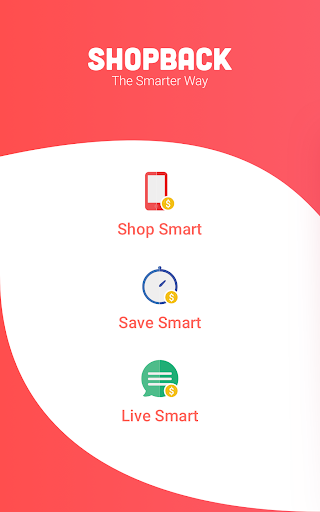ShopBack - The Smarter Way | Shopping & Cashback