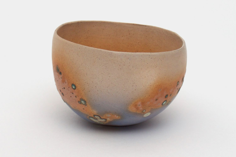 Elspeth Owen Ceramic Jar 023