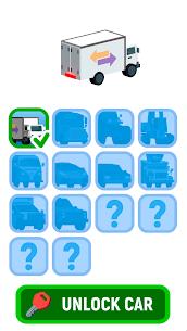Crash Delivery Mod Apk 1.5.76 (Unlimited Money) 8