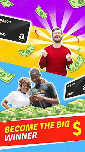 Lucky Home - Houseu00a0Design & Decor to Win Big screenshots 2