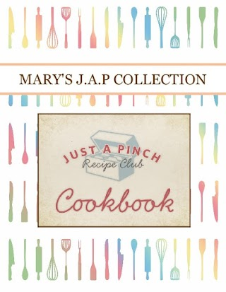 MARY'S J.A.P COLLECTION