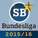 SPORTBUZZER Bundesliga 2015/16
