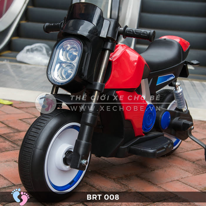 Xe máy điện trẻ em RBT-008 2
