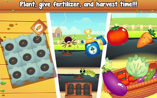 Marbel My Little Farm 5.0.5 screenshots 7
