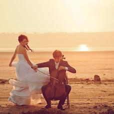 Nhiếp ảnh gia ảnh cưới Tatyana Bogashova (bogashova). Ảnh của 02.05.2018